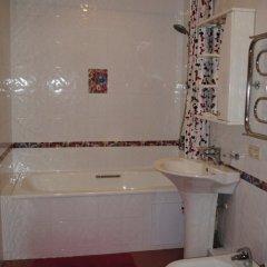 Гостиница Снежинка (Домбай) ванная фото 3