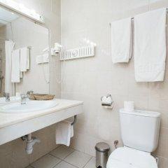 Гостиница Меридиан ванная