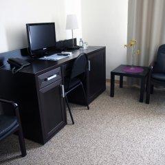 Гостиница Авиалюкс удобства в номере фото 2