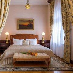 Гостиница Метрополь 5* Полулюкс с различными типами кроватей фото 6
