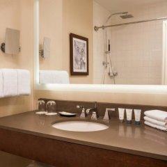 Отель Westin New York Grand Central 4* Стандартный номер с различными типами кроватей фото 3