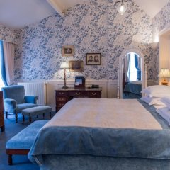 Hotel De Orangerie - Small Luxury Hotels of the World 4* Номер Делюкс с различными типами кроватей
