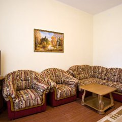 Гостиница Светлица комната для гостей фото 5