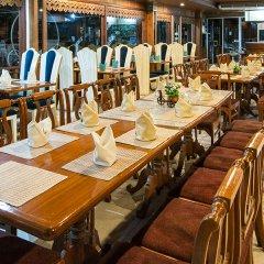 Отель Seashore Pattaya Resort питание фото 2