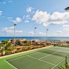 Отель Hilton Malta спортивное сооружение