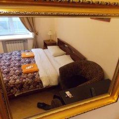 Matritsa Hotel 3* Стандартный номер с разными типами кроватей фото 2