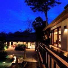 Отель Moon Valley by Villa Zolitude вид на фасад фото 2