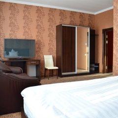 Гостиница Vision 3* Номер Комфорт с различными типами кроватей фото 3