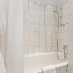 AZIMUT Hotel Kurfuerstendamm Berlin 3* Стандартный номер с различными типами кроватей фото 9
