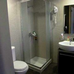 Отель Anavadia ванная
