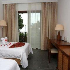 Отель Nanshan Leisure Villas удобства в номере
