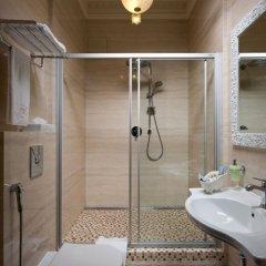 Гостиница HOTEL19 Украина, Харьков - 7 отзывов об отеле, цены и фото номеров - забронировать гостиницу HOTEL19 онлайн ванная