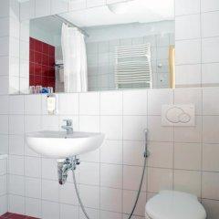 Hotel Chvalská Tvrz ванная фото 3