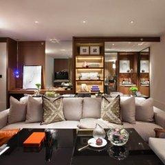Гостиница Арарат Парк Хаятт 5* Люкс Park с двуспальной кроватью фото 5