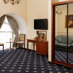 Гостиница Моцарт 4* Полулюкс разные типы кроватей фото 3