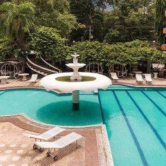 Отель Seashore Pattaya Resort бассейн фото 3