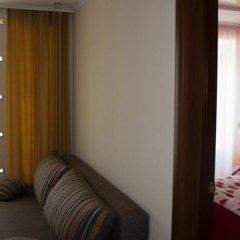 Отель Saryarka Павлодар комната для гостей фото 4
