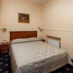 Гостиница Моцарт 4* Полулюкс разные типы кроватей фото 2
