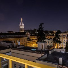 Отель Archimede балкон фото 2