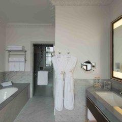 Гостиница Метрополь 5* Номер Делюкс с двуспальной кроватью фото 3