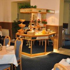 Отель Wertheim Чехия, Прага - 1 отзыв об отеле, цены и фото номеров - забронировать отель Wertheim онлайн питание фото 2