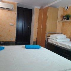Хостел Полянка на Чистых Прудах Номер категории Эконом с различными типами кроватей (общая ванная комната) фото 6