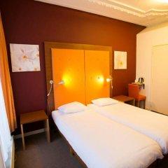 Quentin Amsterdam Hotel 3* Номер Делюкс с различными типами кроватей