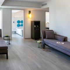 Vangelis Hotel & Suites 4* Люкс фото 3