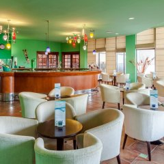 Отель Occidental Jandia Royal Level - Adults Only гостиничный бар
