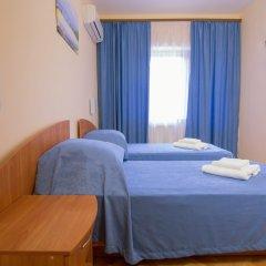 Гостиница Муссон Стандартный номер с 2 отдельными кроватями фото 2