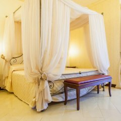 Diamond Hotel & Resorts Naxos - Taormina Таормина комната для гостей фото 8