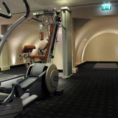 Отель The Prince Akatoki фитнесс-зал фото 2
