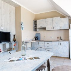 Гостевой Дом Морская Феерия Апартаменты с различными типами кроватей фото 11