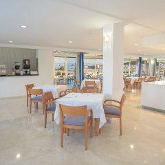 Отель Aparthotel THB Ibiza Mar - Только для взрослых питание фото 3