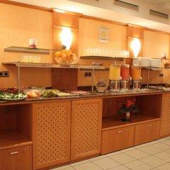 Germania Hotel питание фото 4