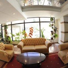 Гостиница Пансионат Бургас интерьер отеля фото 2