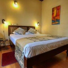 Отель Yoho Colombo City 3* Номер Делюкс с различными типами кроватей