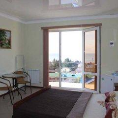 Гостиница Mirnaya Guest House в Сочи отзывы, цены и фото номеров - забронировать гостиницу Mirnaya Guest House онлайн комната для гостей фото 10