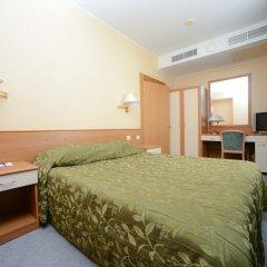 Гостиничный комплекс Аэротель Домодедово 4* Люкс с двуспальной кроватью фото 3