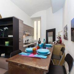 Апартаменты Repubblica Апартаменты с различными типами кроватей фото 18