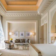 Отель Four Seasons Resort Dubai at Jumeirah Beach 5* Президентский люкс с различными типами кроватей