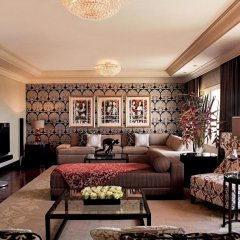 Отель Taj Palace, New Delhi 5* Президентский люкс
