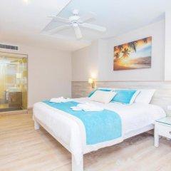 Отель Be Live Collection Punta Cana - All Inclusive 3* Номер Делюкс с различными типами кроватей