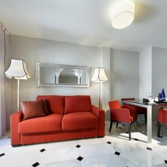 Отель Eurostars Conquistador 4* Полулюкс с различными типами кроватей фото 3