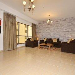 Отель Vacation Holiday Homes - Jumeirah Beach Residences интерьер отеля фото 2