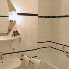 Hotel Kärntnerhof ванная