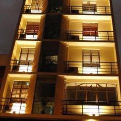 Отель Port View City Hotel Шри-Ланка, Коломбо - отзывы, цены и фото номеров - забронировать отель Port View City Hotel онлайн вид на фасад фото 3