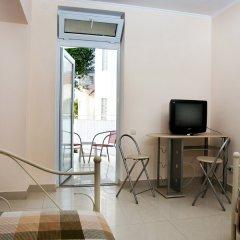 Гостиница Villa Casablanca комната для гостей фото 11