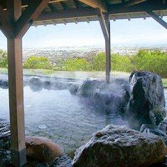 Отель Kureha Heights Япония, Тояма - отзывы, цены и фото номеров - забронировать отель Kureha Heights онлайн бассейн
