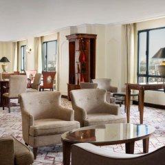Sheraton Hanoi Hotel 5* Люкс Ambassador фото 3